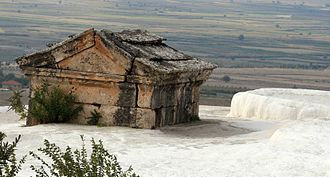What Is A Travertine Travertine  Wikipedia