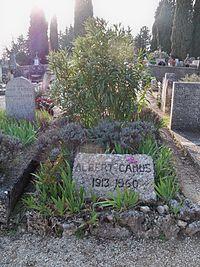 Tombe Albert Camus.jpg