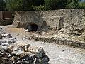 Tombeau romain, Via Julia Augusta, Albenga - 2.JPG