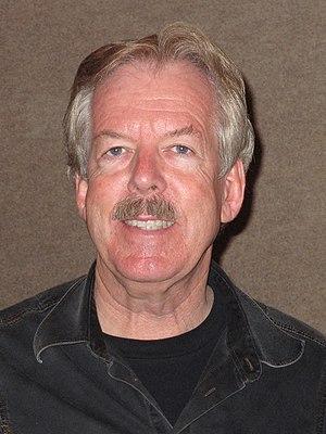 Tony Baxter - Baxter in 2009