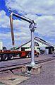 Toowoomba Railway Station, Water Crane (1993).jpg