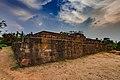 Top of the ruins , 6th floor , Barabati Fort , Cuttack 02.jpg