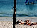 Topless Boracay Island Philippines.jpg