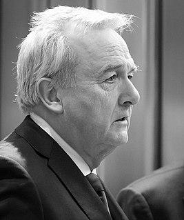 Tor-Aksel Busch Norwegian lawyer