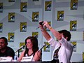 Torchwood panel at 2011 Comic-Con International (5983160113).jpg