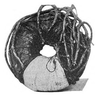 Loading coil - Image: Toroidal telephone loading coil