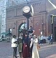 Toronto Steampunk society Distillery District Roam -b.jpg