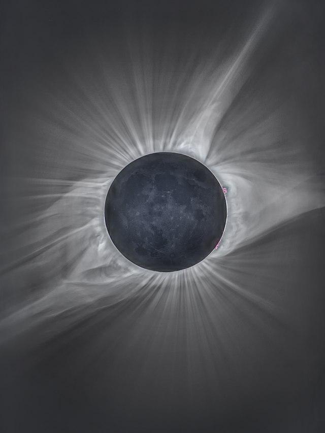a napfogyatkozás hatása a látásra