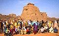 Touareg with Tourists Tamanrasset.jpg