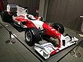 Toyota TF109, 2009 (6962879561).jpg