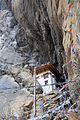 Trail to Tiger's Nest, Paro, Bhutan - panoramio (6).jpg