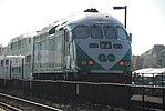 Trainspotting GO train -921 banked by MPI MP40PH-3C -613 (8123461899).jpg