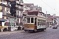 Trams de Porto (Portugal) (4537430714).jpg