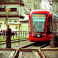 Tranvía del Este, Buenos Aires, Argentina.jpg