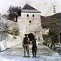 Travniki kapu. Fortepan 86952.jpg