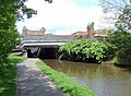 Trent and Mersey Canal, Stoke-on-Trent, Staffordshire - geograph.org.uk - 1599488.jpg