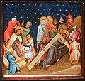 Triptyque de la Petite Passion - Couronnement d'épines et Portement de croix.jpeg