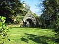 Tristan Island chapel.JPG