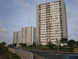 Marseille Ville Voisine