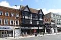 Tudor Buildings in Above Bar Street, Southampton.jpg
