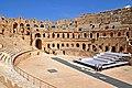 Tunisia-3272 - Amphitheater (7846910460).jpg