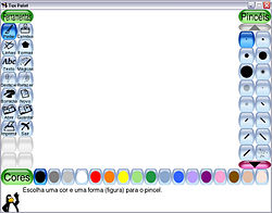 tux paint italiano da