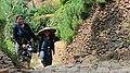 Two Baduy Luar women, Indonesia.jpg