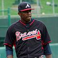 Tyrell Jenkins spring training Braves 2015.jpg
