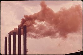 U.S. STEEL CHIMNEYS EMIT SMOKE 24 HOURS A DAY - NARA - 545441.jpg