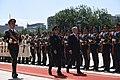 U.S. Secretary of Defense James N. Mattis Meets with China's Senior Leadership (29181148838).jpg