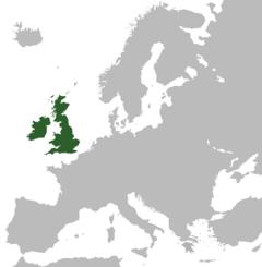 valuta storbritannien