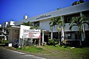 University Of The Philippines Mindanao Wikipedia