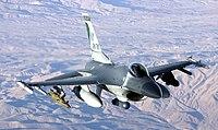 F-16 (戦闘機)