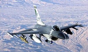 F-16 (戦闘機)'s relation image