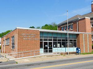 Middleburg, Pennsylvania - Post office