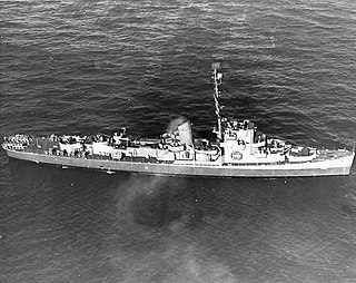 USS <i>Garfield Thomas</i>