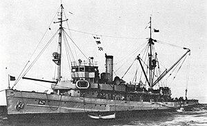USS Ortolan (ASR 5)