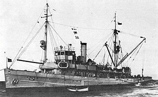 USS <i>Ortolan</i> (AM-45)