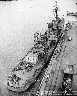 USS <i>Richard B. Anderson</i> (DD-786)