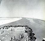 USS Saipan (CVL-48) transiting the Suez Canal on 20 June 1954.jpg