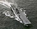 USS Yorktown CV-10 1943 aerial with F6Fs.jpg