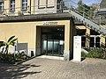 USZ Klinik für Neurologie Eingang Spöndlistrasse Zürich (2).jpg