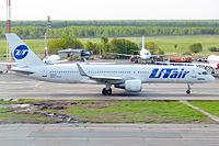 VQ-BKF - B752 - Azur Air