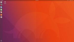 Ubuntu version history - Ubuntu 17.10 Artful Aardvark