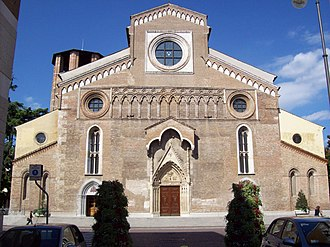 Roman Catholic Archdiocese of Udine - Udine Cathedral