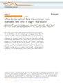 Ultra-dense optical data transmission over standard fibre with a single chip source.pdf
