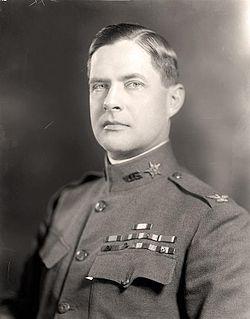 Ulysses S. Grant III grandson of US President Ulysses S. Grant (1881-1968)