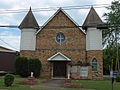 Union Baptist Church Homewood May 2013.jpg