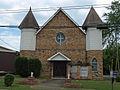 Union Baptist Church Homewood May 2013.jpg