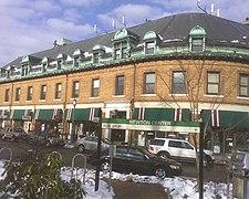 Newton Massachusetts  Wikipedia